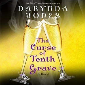 The Curse of the Tenth Grave Audio