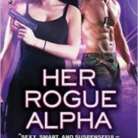 Review: Her Rogue Alpha by Paige Tyler