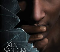 Blog Tour + Review: Shatterproof by Xen Sanders