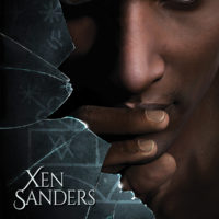 Blog Tour + Review: Shatterproof by Xen Sanders