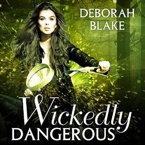 Wickedly Dangerous Audio