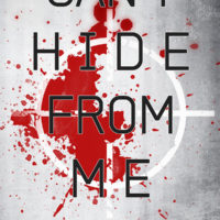Blog Tour + Giveaway: Can't Hide From Me by Cordelia Kingsbridge