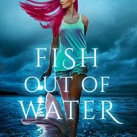 Review: Fish out of Water by Hailey Edwards