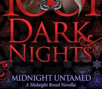 Review + Excerpt: Midnight Untamed by Lara Adrian