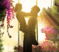 Blog Tour + Review: Pansies by Alexis Hall