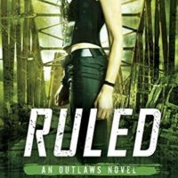 Review + Excerpt: Ruled by Elle Kennedy