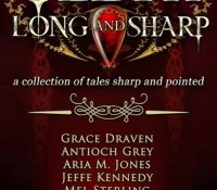 Review: Teeth Long and Sharp Anthology