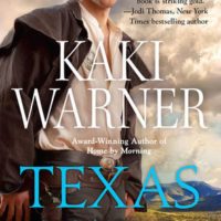 Review: Texas Tall by Kaki Warner