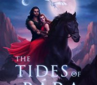 Review: The Tides of Bára by Jeffe Kennedy