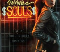 Cover Reveal + Giveaway: Borrowed Souls by Chelsea Mueller