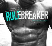 Review: Rule Breaker by Kat Bastion with Stone Bastion
