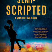 Sunday Snippet: Semi-Scripted by Amanda Heger