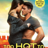 Review: Too Hot to Handle by Tessa Bailey