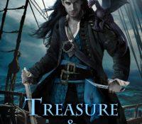 Book Spotlight: Treasure & Treason by Lisa Shearin