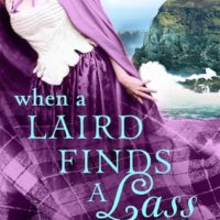 Review: When a Laird Finds a Lass by Lecia Cornwall
