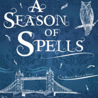 Review: A Season of Spells Sylvia Izzo Hunter