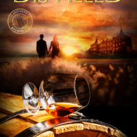 Review: Distilled by Deelylah Mullin