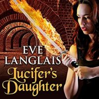 Listen Up! #Audiobook Review: Lucifer's Daughter by Eve Langlais