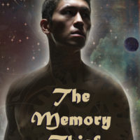 Review: The Memory Thief by Sarina Dorie
