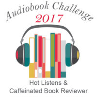 Listen Up! 2017 #Audiobook Challenge Semi-Annual Update