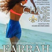 Review: Chase Me by Farrah Rochon