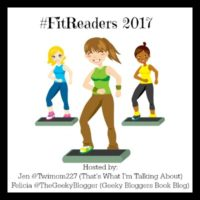 #FitReaders Check-In: June 9, 2017