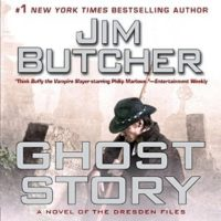 Listen Up! #Audiobook Review: Ghost Story by Jim Butcher