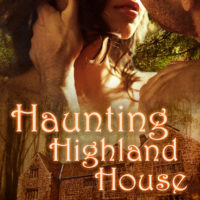 Review: Haunting Highland House by Kathryn Hills