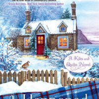 Review: It Happened in Scotland by Patience Griffin