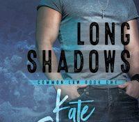 Review + Blog Tour: Long Shadows by Kate Sherwood