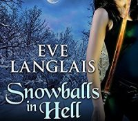 Listen Up! #Audiobook Review: Snowballs in Hell by Eve Langlais