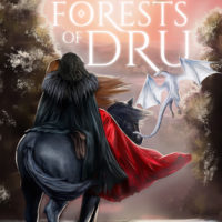 Review: The Forests of Dru by Jeffe Kennedy