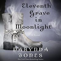 Listen Up! #Audiobook Review: Eleventh Grave in Moonlight by Darynda Jones