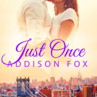 Review: Just Once by Addison Fox