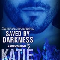Review: Saved by Darkness by Katie Reus