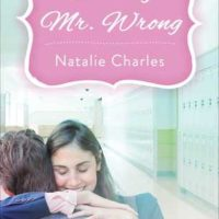 Review: Seeking Mr. Wrong by Natalie Charles