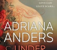 Review: Under Her Skin by Adriana Anders