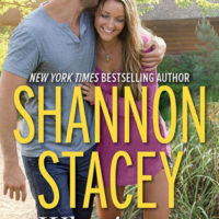 Review: What it Takes by Shannon Stacey