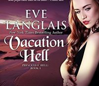 Listen Up! #Audiobook Review: Vacation Hell by Eve Langlais