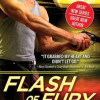 Author Guest Post: Lea Griffith (Flash of Fury)