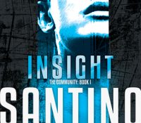 Review: Insight by Santino Hassell