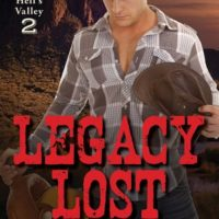 Review: Legacy Lost by Jillian David