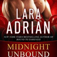 Review: Midnight Unbound by Lara Adrian