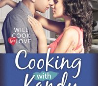 Review: Cooking with Kandy by Peggy Jaeger