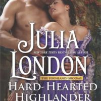 Review: Hard-Hearted Highlander by Julia London