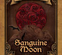 Review: Sanguine Moon by Jennifer Foxcroft