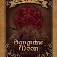 Review: Sanguine Moon by Jennifer Foxcroft