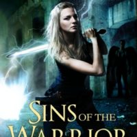 Review: Sins of the Warrior by Linda Poitevin