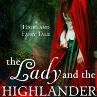 Review: The Lady and the Highlander by Lecia Cornwall