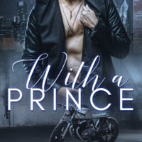 Cover Reveal: With a Prince by Jeffe Kennedy